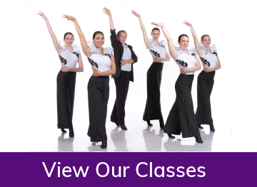 View Our Classes