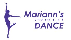 marianns school of dance