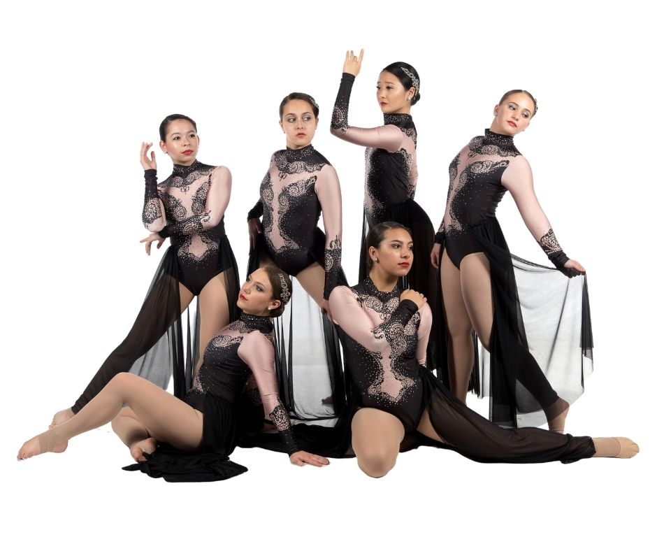 Creative movement, acrobatic, and dance classes in Bergen County, NJ