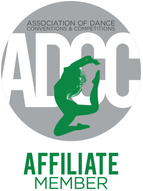 Association of Dance Conventions and Competitions Affiliate Member